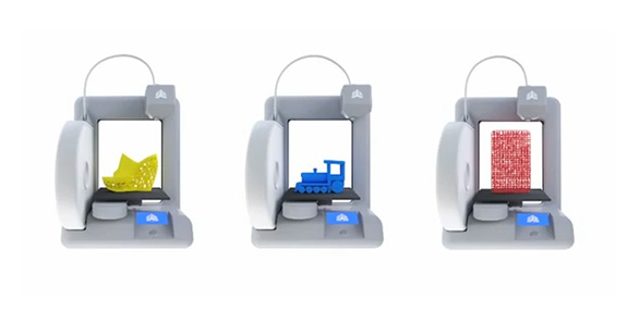 un logiciel pour imprimer des objets en 3d macarri. Black Bedroom Furniture Sets. Home Design Ideas